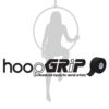 aerial hoop lyra circus HoopGrip Athletic Tape Black