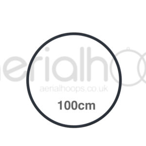 100cm Hoops - Tabless
