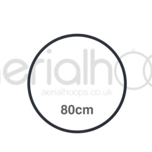 80cm Hoops - Tabless