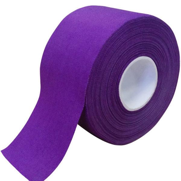 aerial hoop lyra circus HoopGrip Athletic Tape Purple
