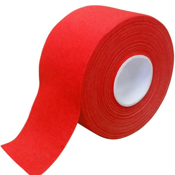 aerial hoop lyra circus HoopGrip Athletic Tape Red