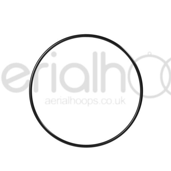 Powder coated zero point aerial hoop
